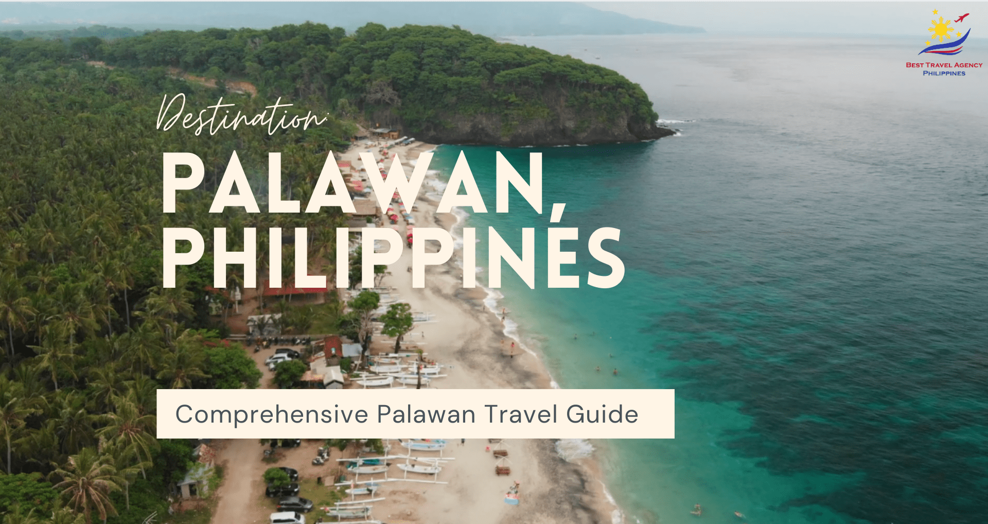 Palawan Travel Guide