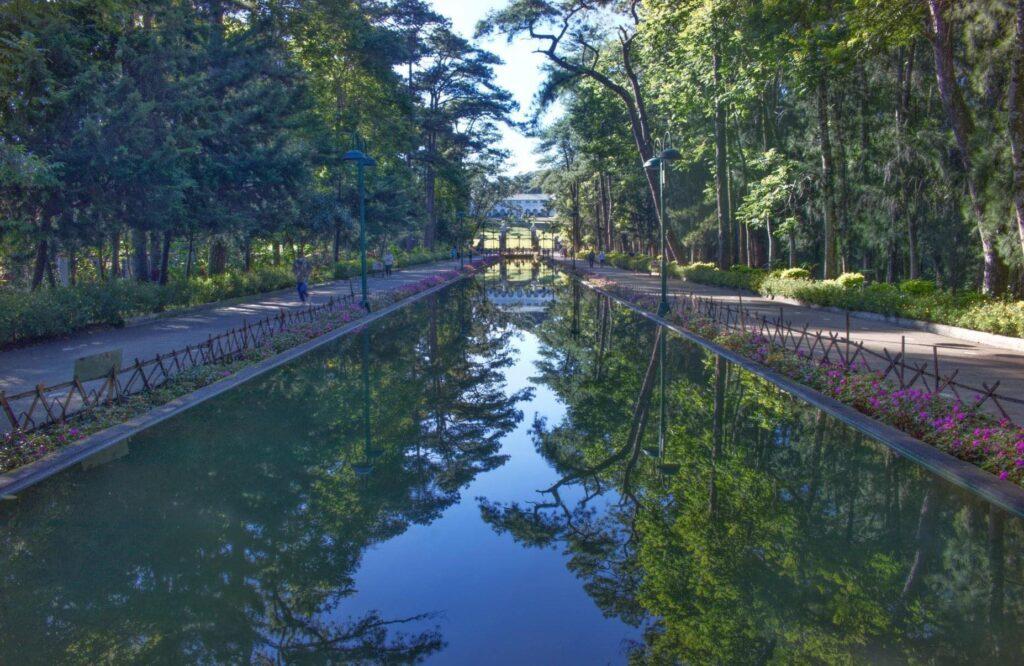 Wright Park, Baguio