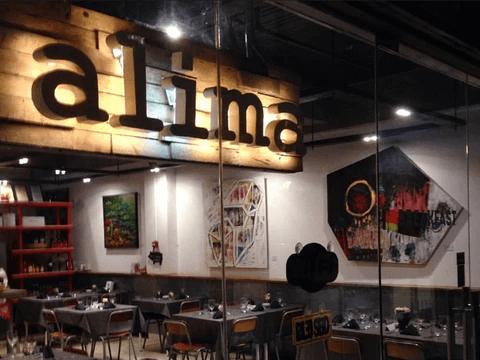 Alima Café