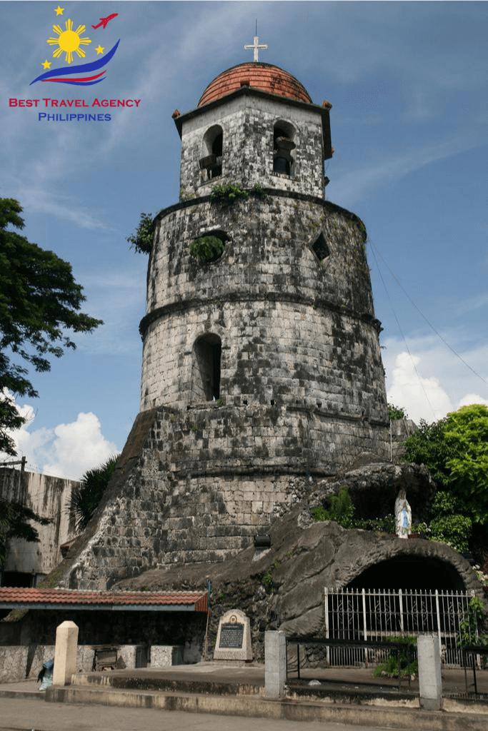 Belfry Tower, Dumaguete