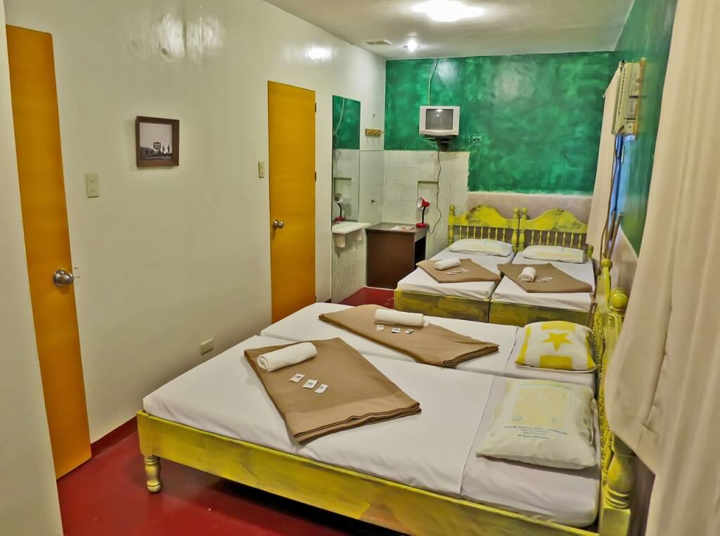Gabby's Bed and Breakfast, Dumaguete