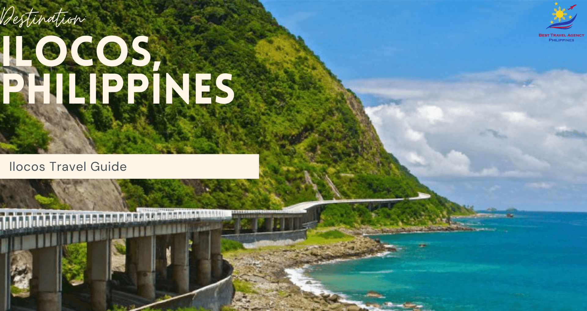 Ilocos Travel Guide