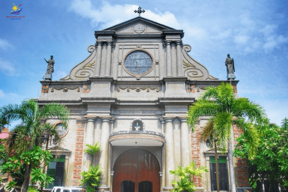 Saint Catherine of Alexandria Cathedral, Dumaguete