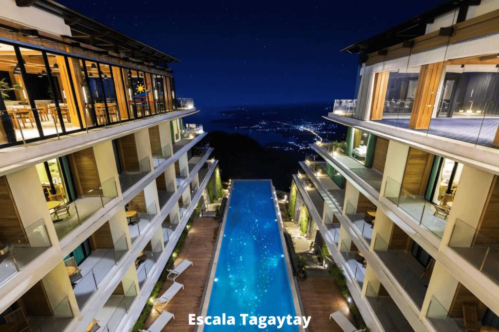 Escala Tagaytay