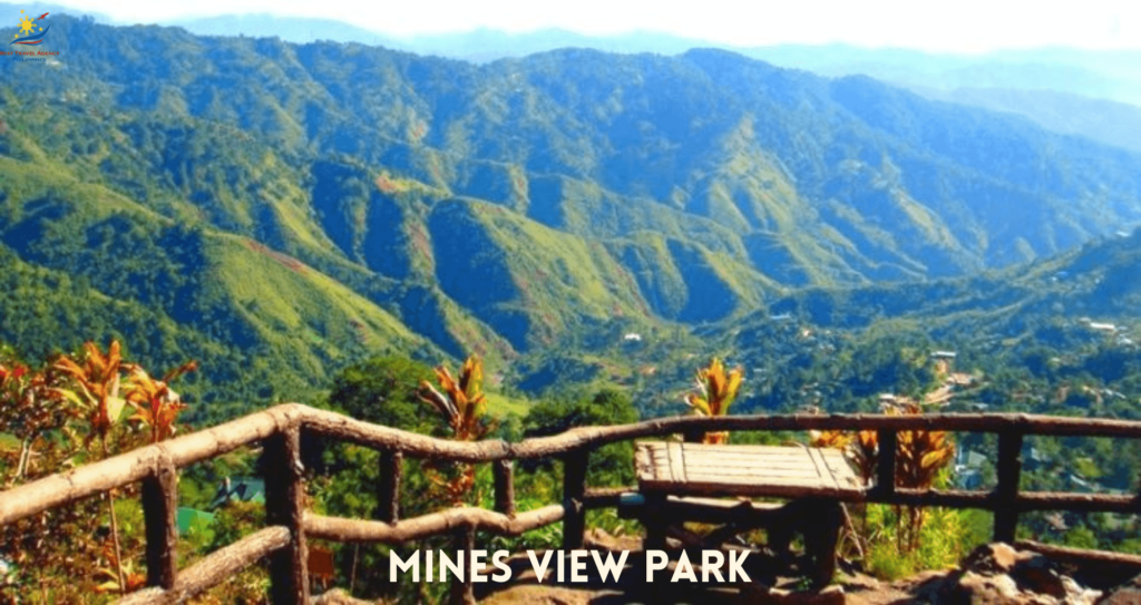 Mines View Park, Baguio City