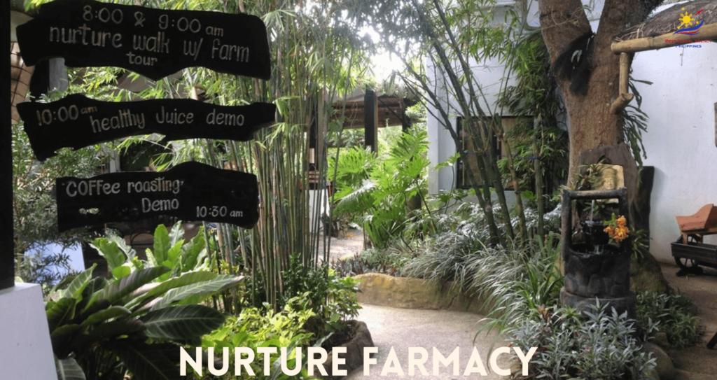 Nurture Farmacy, Tagaytay