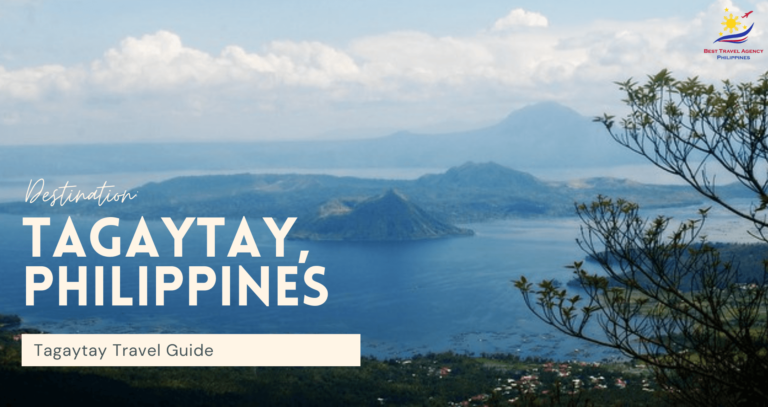 Tagaytay travel guide