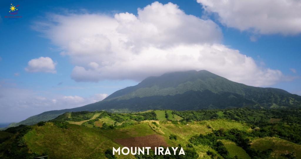Mount Iraya, Batanes