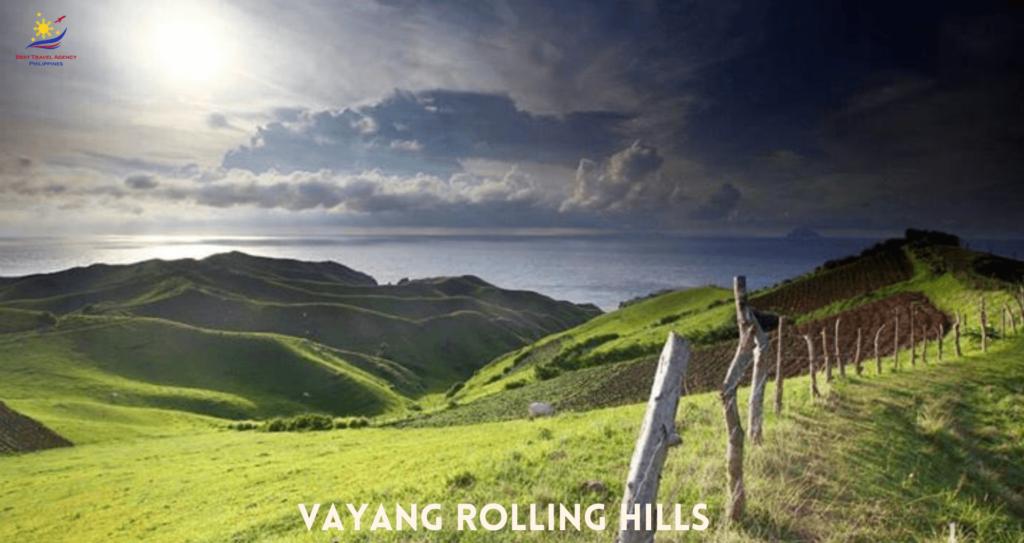 Vayang Rolling Hills, Batanes