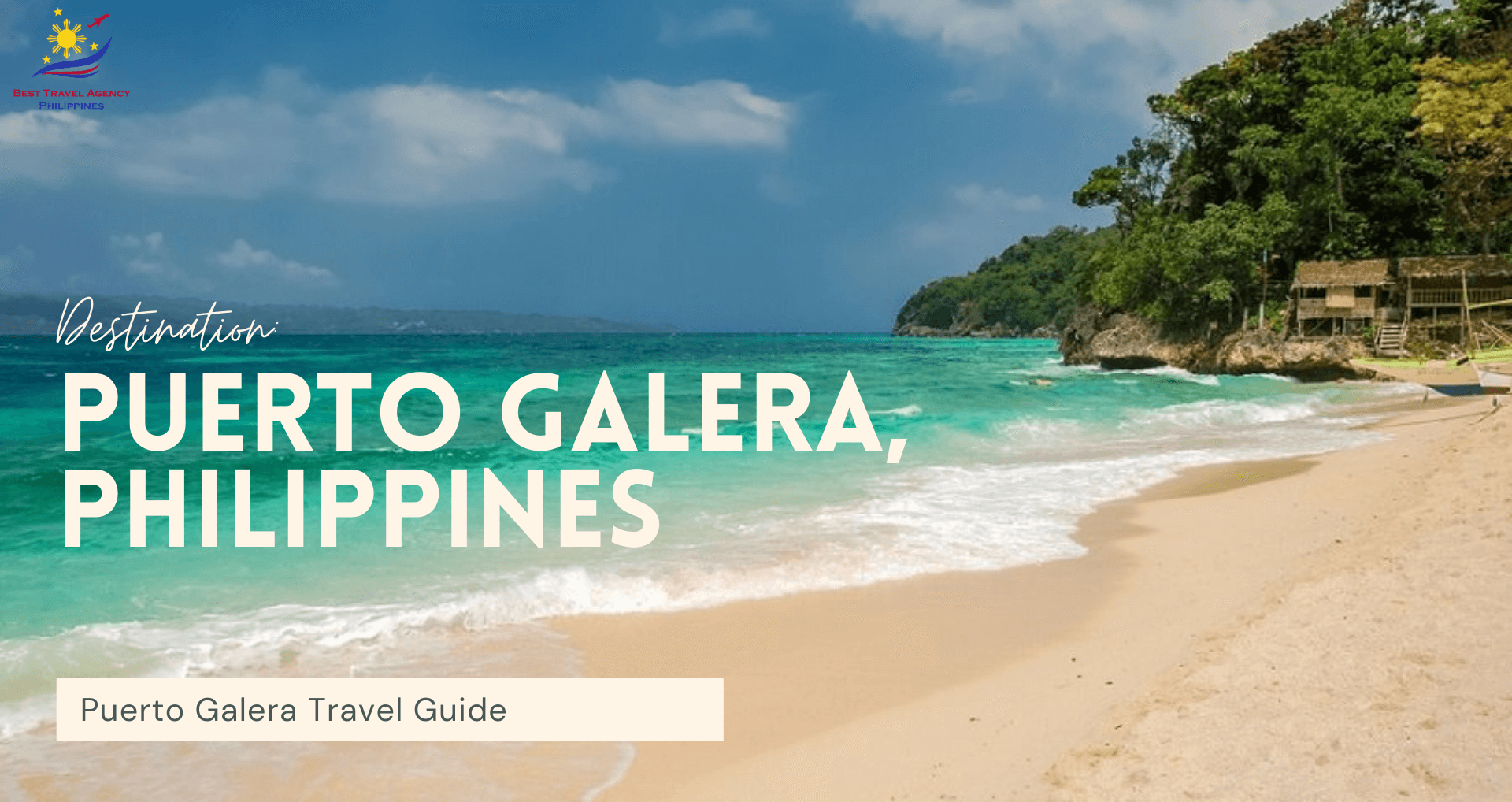 Puerto Galera Travel Guide