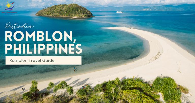Romblon Travel Guide